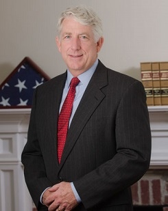 Attorney General Mark R. Herring