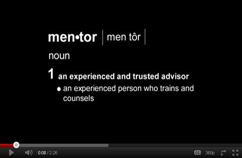 Gangs Big Lie - Mentor Video Vignette