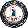 image of the Virginia state seal